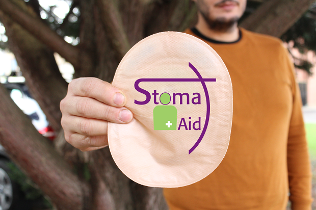 stoma aid image