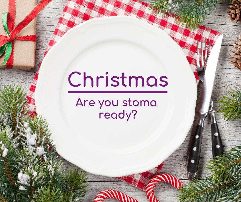 christmas are you stoma ready_