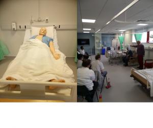 colostomy uk training student nurses