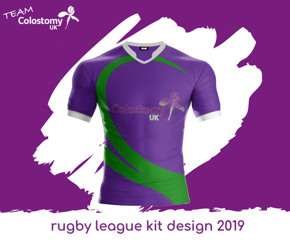 Rugby Kit Winner