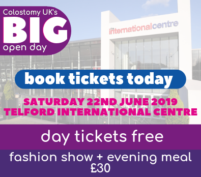 big open day tickets
