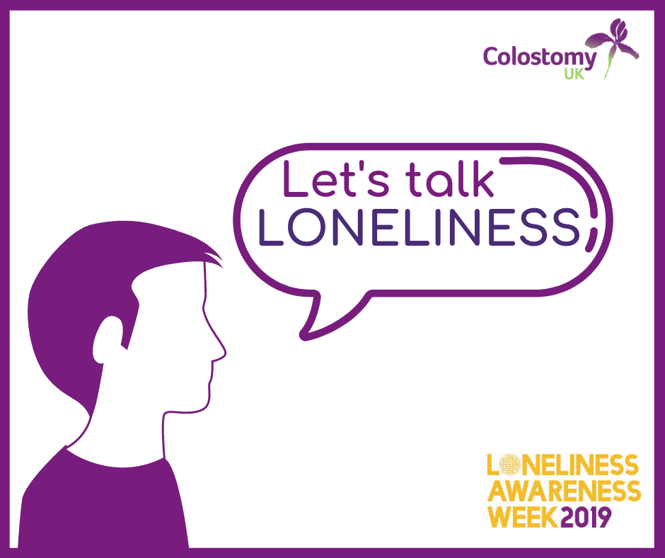 Colostomy uk_:ets talk loneliness