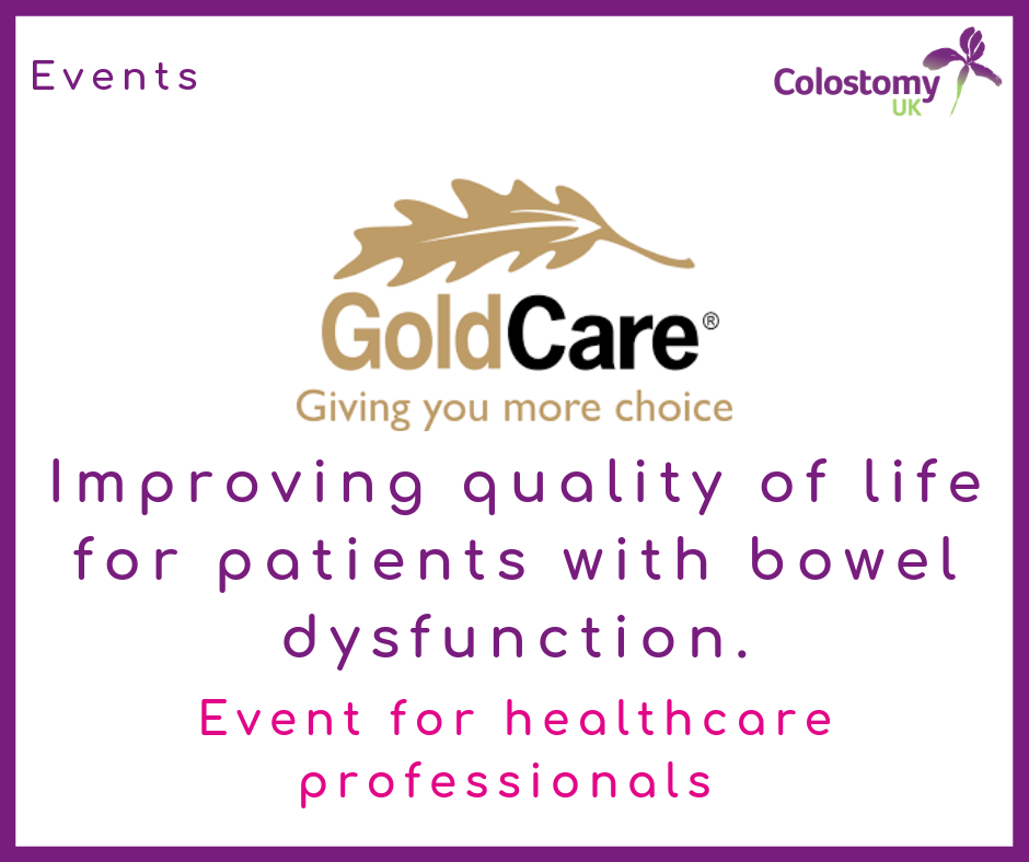 Goldcare Event