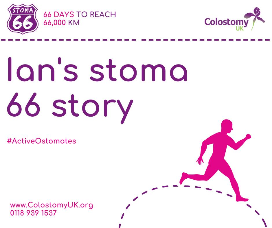 My stoma 66 story