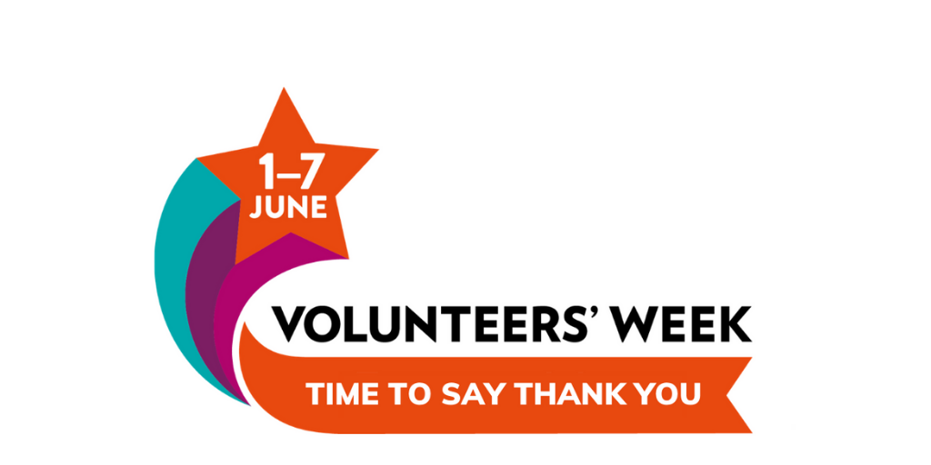 A Big Thank you to Colostomy UK's volunteers, we couldn't do it without you!