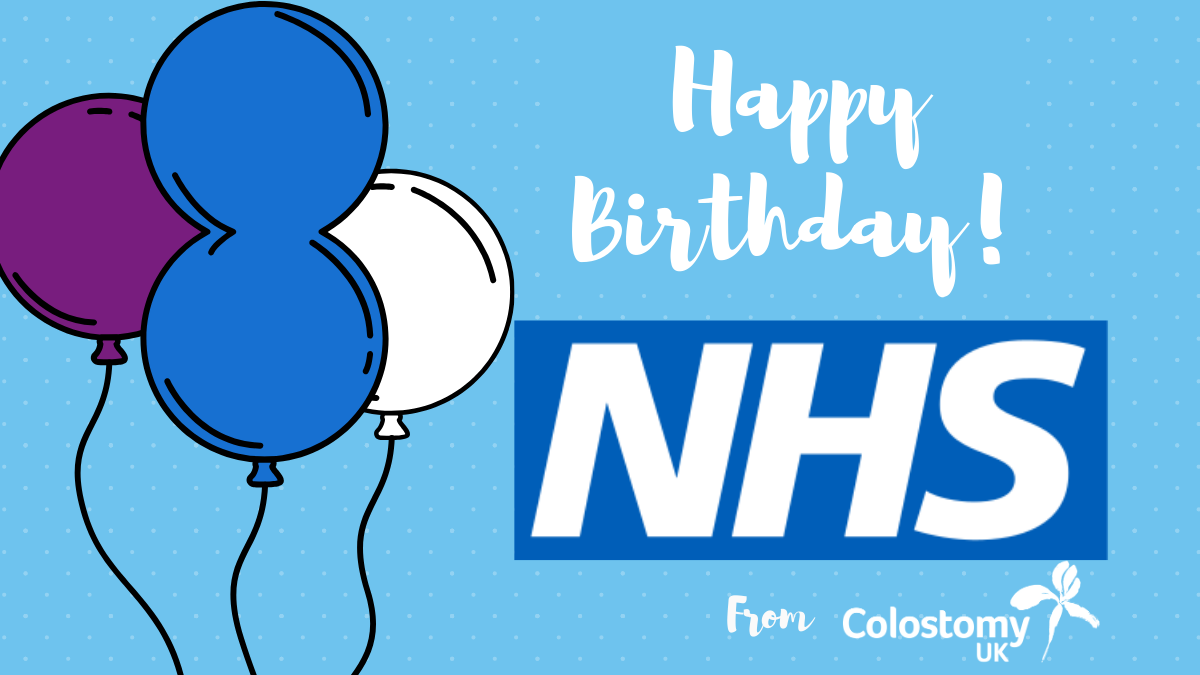 Happy Birthday to the NHS!