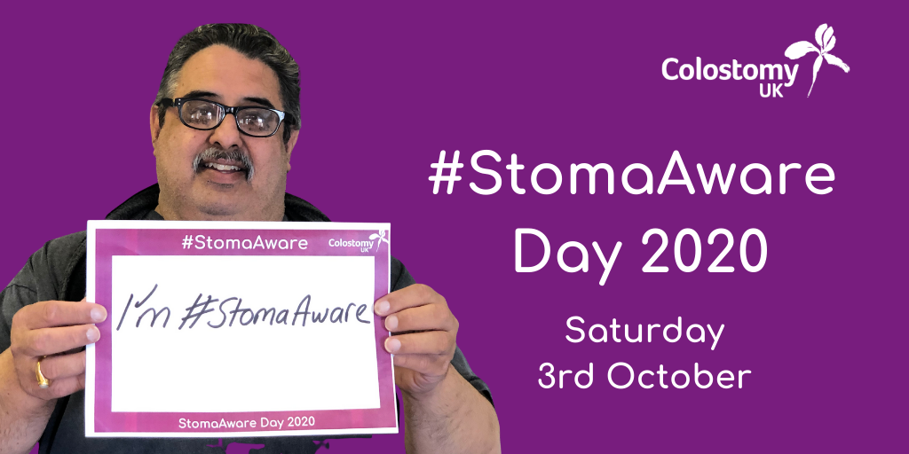 Time to be #StomaAware