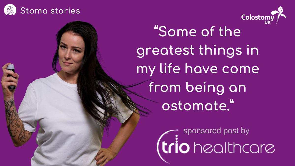 Rachael's stoma story –  My journey to Miss Beauty United Kingdom 2019