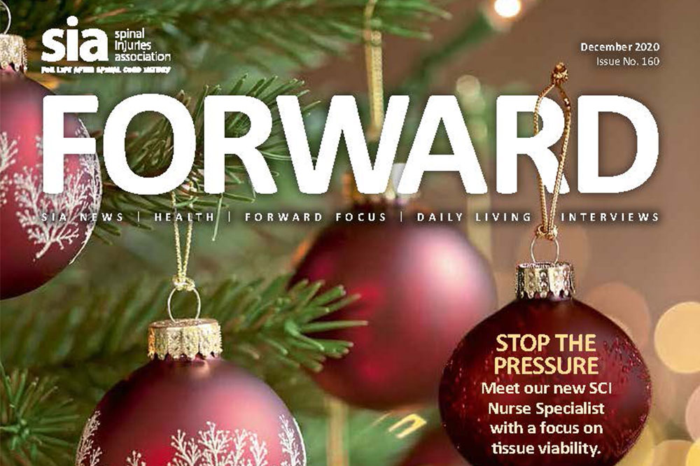 Forward-Magazie-Feature