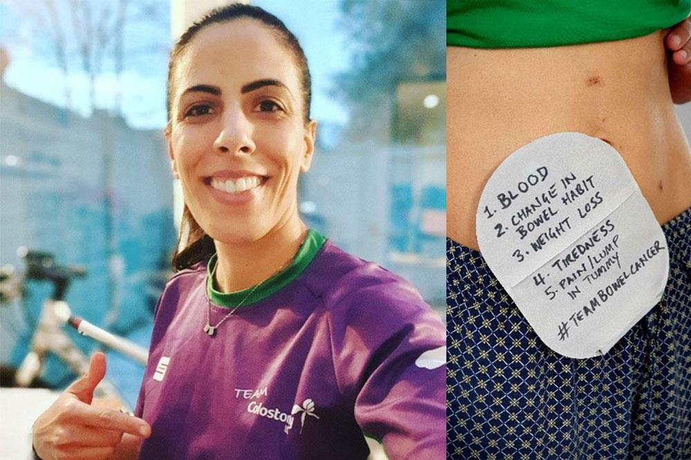 Bowel Cancer Awareness Month – Nav's Story